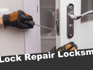 Lock Repair Locksmith