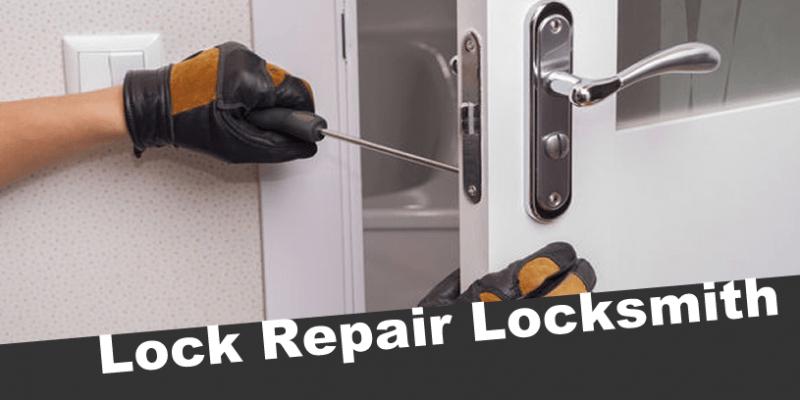 Lock Repair Locksmith